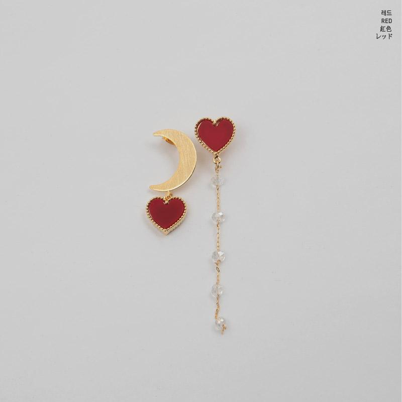 [CHUU] 달빛 천사 earring츄(chuu) | [CHUU] 달빛 천사 earring | earring츄 chuu